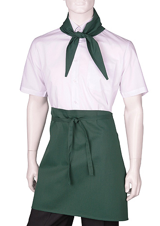 Cook set - apron, scarf M90850 ZE1