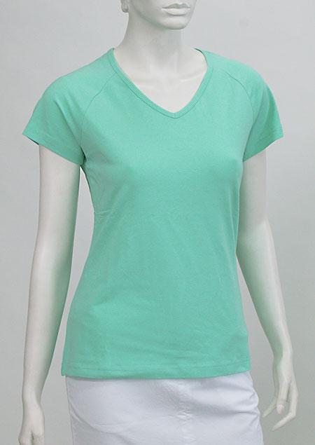 Dámské tričko W10030 ZE1