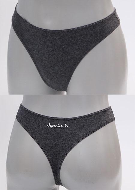 Panties W51157 SE2