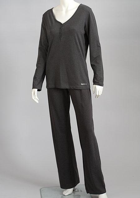 Dámské pyžamo W60240 AN2