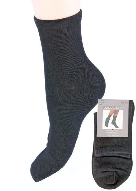 Dámské ponožky W70211 CE1